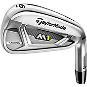 TaylorMade 2017 M1 Irons - (Steel)