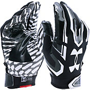 Under Armour Adult F5 Receiver Gloves