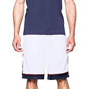 Under Armour Men's Baseline Basketball Shorts