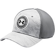 Under Armour Men's Eagle 4.0 Golf Hat