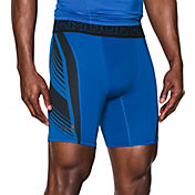 Under Armour Men's 6'' HeatGear Supervent Compression Shorts 2.0