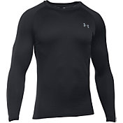Under Armour Men's 2.0 Crew Base Layer Shirt