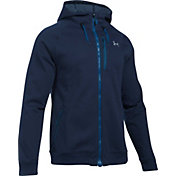 Under Armour Men's ColdGear Infrared Dobson Soft Shell Jacket