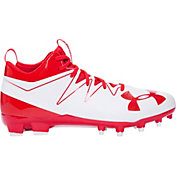 Under Armour Men's Nitro MC Mid Football Cleats