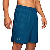 Under Armour Men's 9'' Qualifier Novelty Shorts