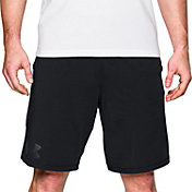 Under Armour Men's Raid Graphic Shorts