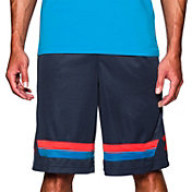 Under Armour Men's Select Fighter 11'' Basketball Shorts