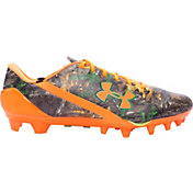 Under Armour Men's Spotlight LE Camo Football Cleats