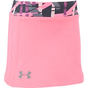 Under Armour Toddler Girls' Shifting Ladders Play Up Skort