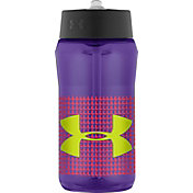 Under Armour Big Logo 18 oz. Water Bottle