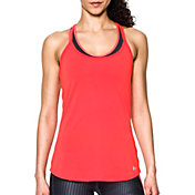 Under Armour Women's Fly By Racerback Tank Top