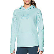 Under Armour Women's Storm Logo Hoodie