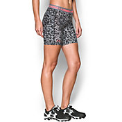 Under Armour Women's Printed Strike Zone Fastpitch Sliding Shorts