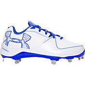 Under Armour Women's Glyde 2.0 ST Fastpitch Cleats