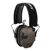 Walker's Game Ear Razor Series Slim Electronic Shooting Earmuffs