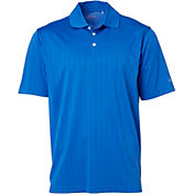 Walter Hagen Men's Essentials Textured Golf Polo