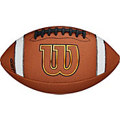 Wilson GST Composite Official Football