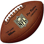 Wilson NFL 'The Duke' Pro Replica Official Football