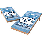 Wild Sports North Carolina Tar Heels XL Tailgate Bean Bag Toss Shields