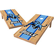 Wild Sports 2' x 4' Buffalo Bulls XL Tailgate Bean Bag Toss Shields