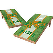 Wild Sports 2' x 4' Florida A&M Rattlers XL Tailgate Bean Bag Toss Shields