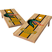 Wild Sports 2' x 4' Alabama-Birmingham Blazer XL Tailgate Bean Bag Toss Shields