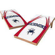 Wild Sports 2' x 4' Richmond Spiders XL Tailgate Bean Bag Toss Shields