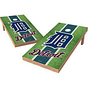 Wild Sports 2' x 4' Detroit Tigers XL Tailgate Bean Bag Toss Shields