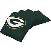 Wild Sports Green Bay Packers XL Cornhole Bean Bags