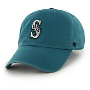 '47 Men's Seattle Mariners Clean Up Adjustable Hat