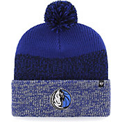 '47 Men's Dallas Mavericks Static Royal Knit Hat