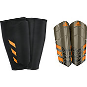 adidas Adult Ghost Graphic Soccer Shin Guards