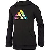 adidas Girls' Performance Hoodie