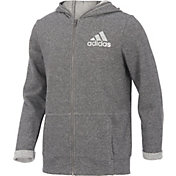 adidas Girls' Everday I Sparkle Jacket