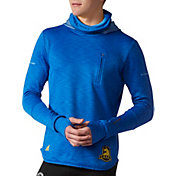 adidas Men's Boston Marathon Elite climaheat Running Hoodie