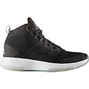 adidas Men's Cloudfoam Executor Mid Basketball Shoes