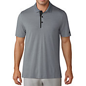 adidas Men's Club Wool Blend Golf Polo
