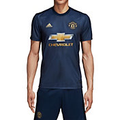 adidas Men's Manchester United 2018 Stadium Replica Third Jersey
