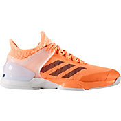 adidas Men's adiZero Ubersonic 2 Tennis Shoes