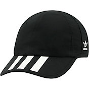 adidas Originals Men's 3-Stripe Trainer Hat