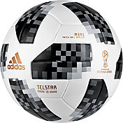 adidas 2018 FIFA World Cup Russia Telstar Mini Soccer Ball