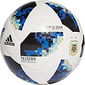 adidas 2018 FIFA World Cup Russia Argentina Supporters Glider Soccer Ball