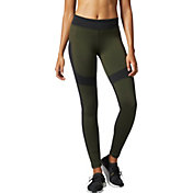 adidas Women's Performer Mid-Rise Tights