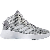 adidas Neo Kids' Grade School Cloudfoam Refresh Mid Shoes