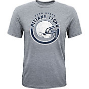Gen2 Youth Penn State Nittany Lions Grey Helmet T-Shirt