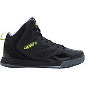 AND1 Men's Tactic Basketball Shoes