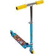 Paw Patrol Aluminum Folding Kick Scooter