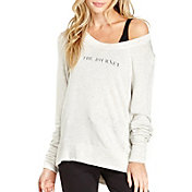 good hYOUman Women's Jules Crew Pullover