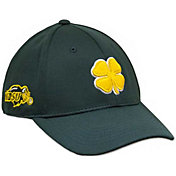 Black Clover Men's North Dakota State Premium Golf Hat