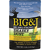 Big & J Deadly Dust Deer Attractant – 5 lbs